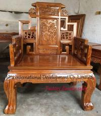 2018 Luxury Chair In Natural Lacquer Craft Office Boss ...