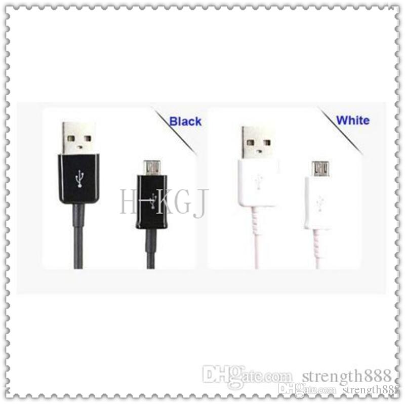 Micro USB Cable Mobile Phone Charging Cable 100CM USB2.0