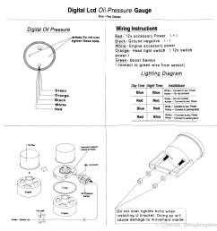 dragon gauge oil pressure wiring diagram wiring diagram 2019 hot 2 inch 52mm oil pressure gauge [ 1000 x 1036 Pixel ]