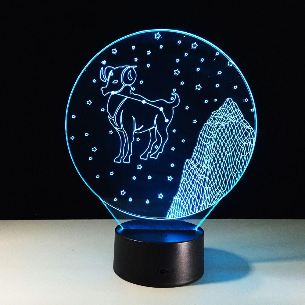 2016 horoscope aries 3d