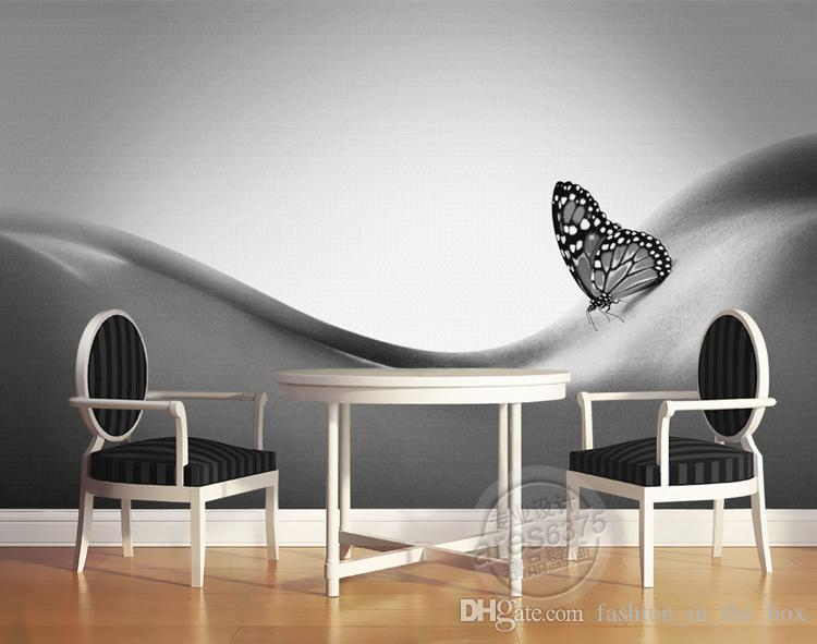 Butterfly Wall Decor