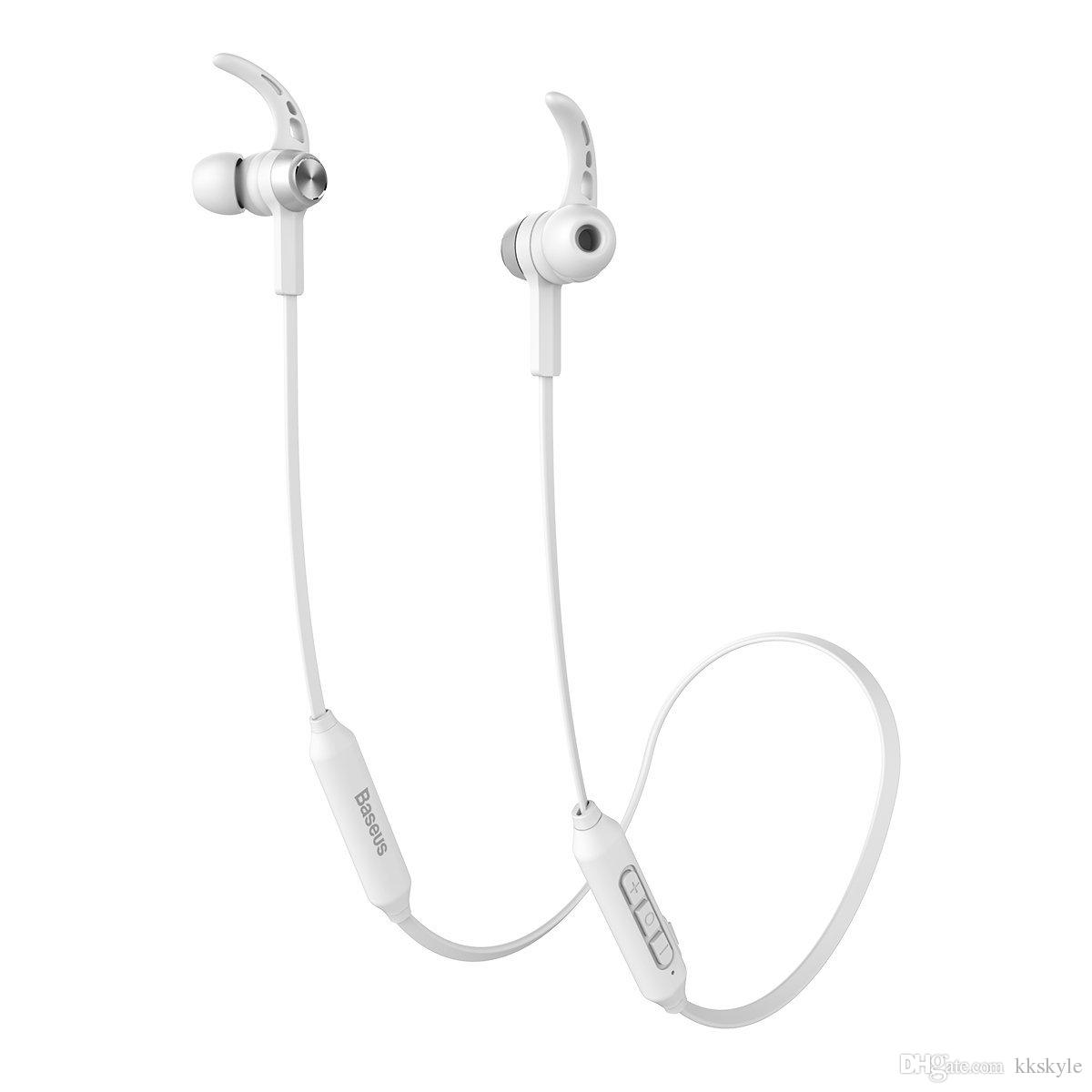 Magnetic Sport Headphones,Wireless Earphone Stereo