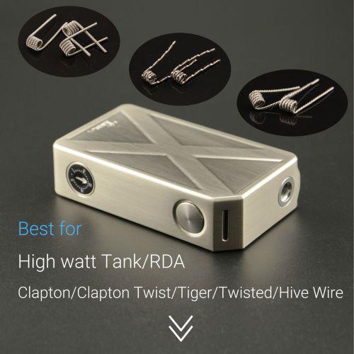 small resolution of tesla invader iii 240w box mod 100 original tesla invader 3 electronic