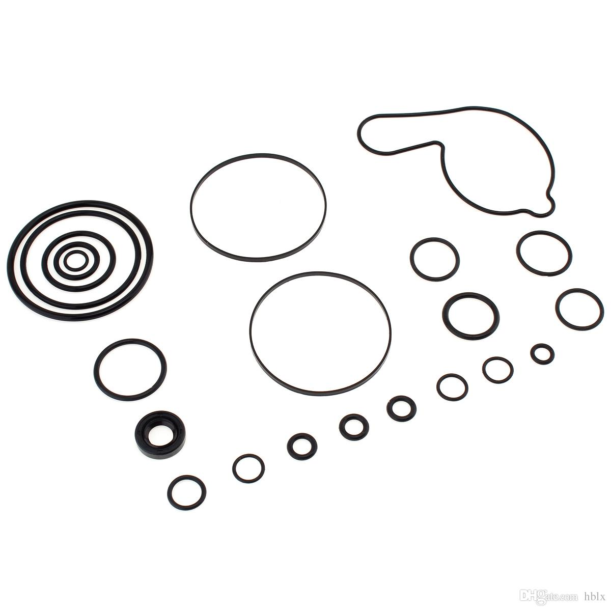 2019 Motorcycle Complete Engine Gaskets Kit Set For Yamaha