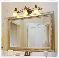 2018 European Led American Mirror Front Lamp Bathroom ...