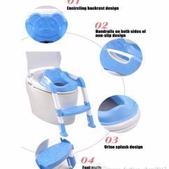 Childrens Potty Chairs Dining Tables And Sets Uk 2019 Baby Training Kids Toilet Seat Travel Chair Safety Ladder Non