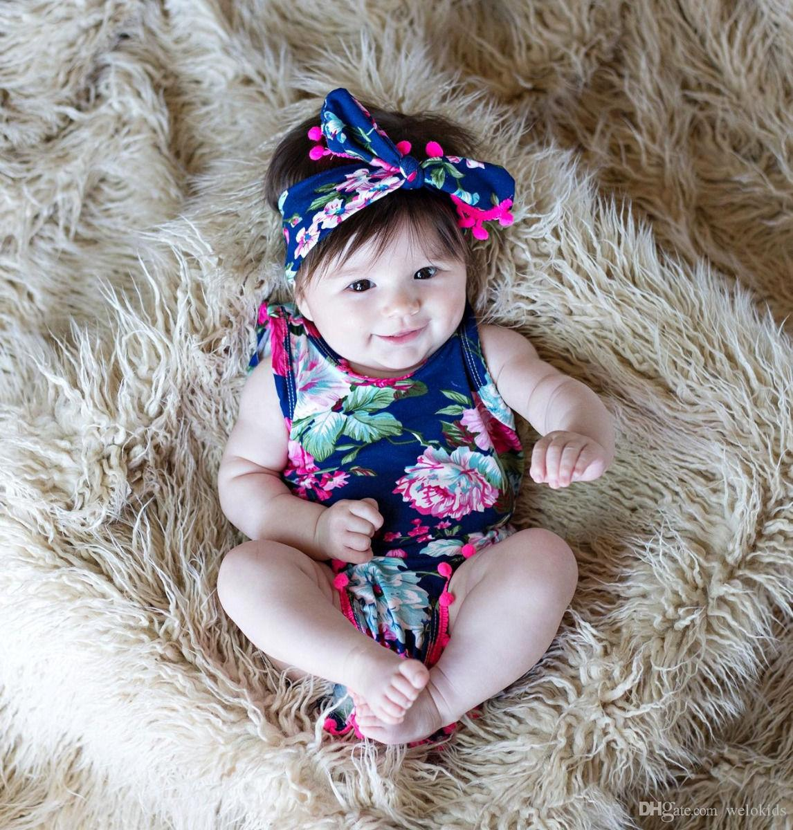 cute baby girls clothing