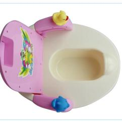 Potty Chair Large Child Mid Back Mesh 2019 Ccc Certification Baby Training Toilet Plastic Non Slip Kids Seat Travel