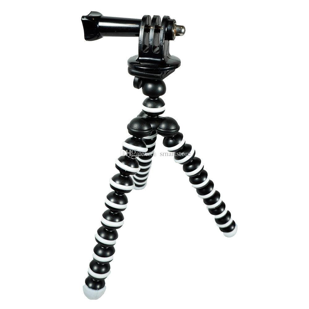 2019 Universal Tripod Flexible Stand Mount Handheld Mini