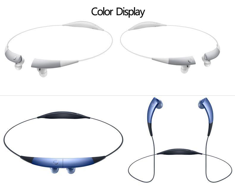 R130 Wireless Bluetooth Headset Earphone Stereo Headphones