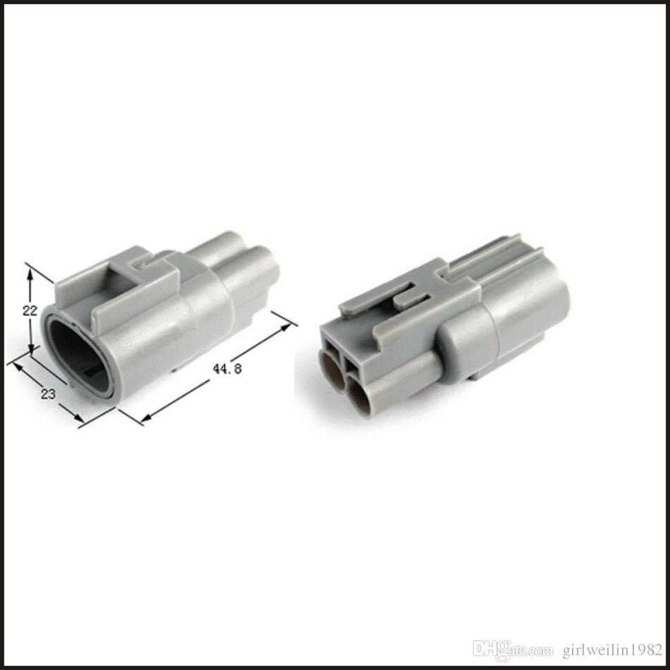 hight resolution of amp dj7021y 4 8 11 wire connector female cable connector male terminal terminals 7