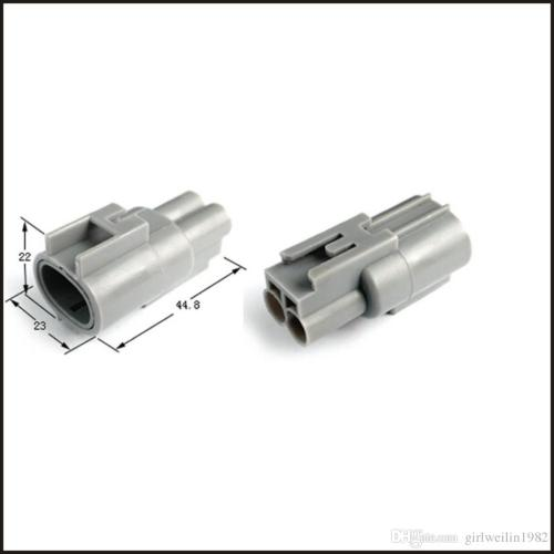 small resolution of amp dj7021y 4 8 11 wire connector female cable connector male terminal terminals 7