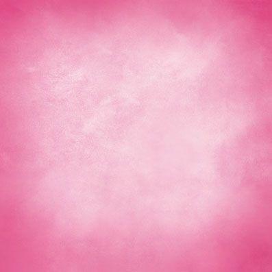 2019 Custom 5X8FT Pink Cloudy Solid Colors Studio