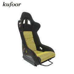 Bucket Racing Chair Dorm Covers Etsy 2019 Spar Black Carbon Fiber Sports Seats Auto Car