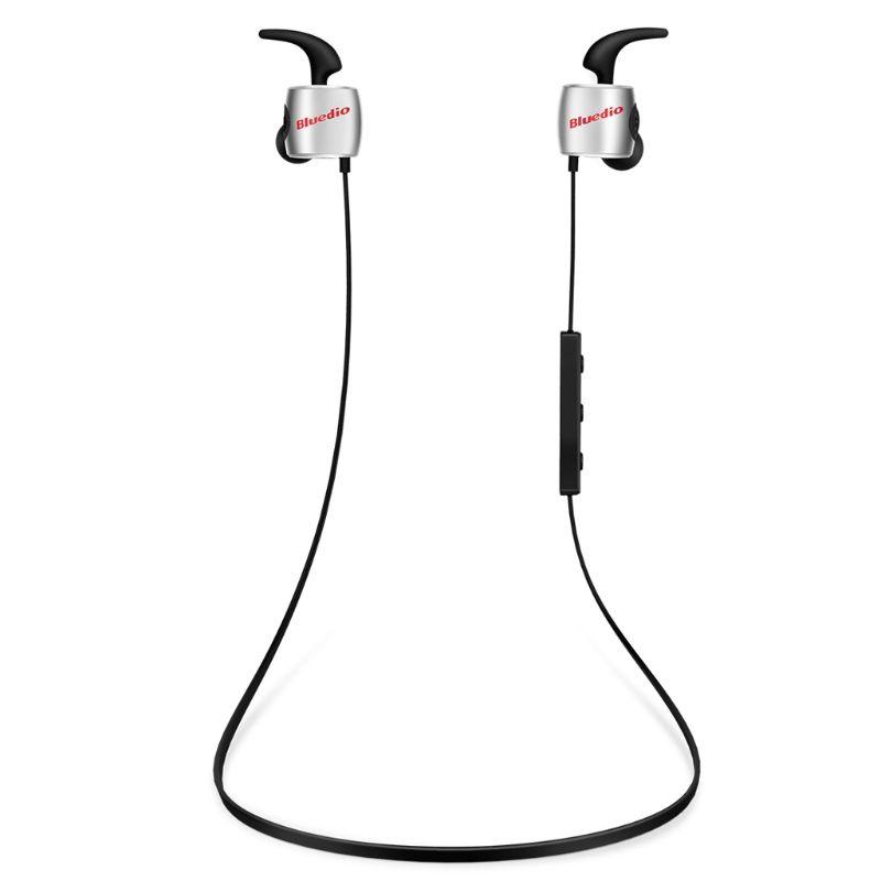 Bluedio TE Sports Bluetooth Headset Wireless Headphone