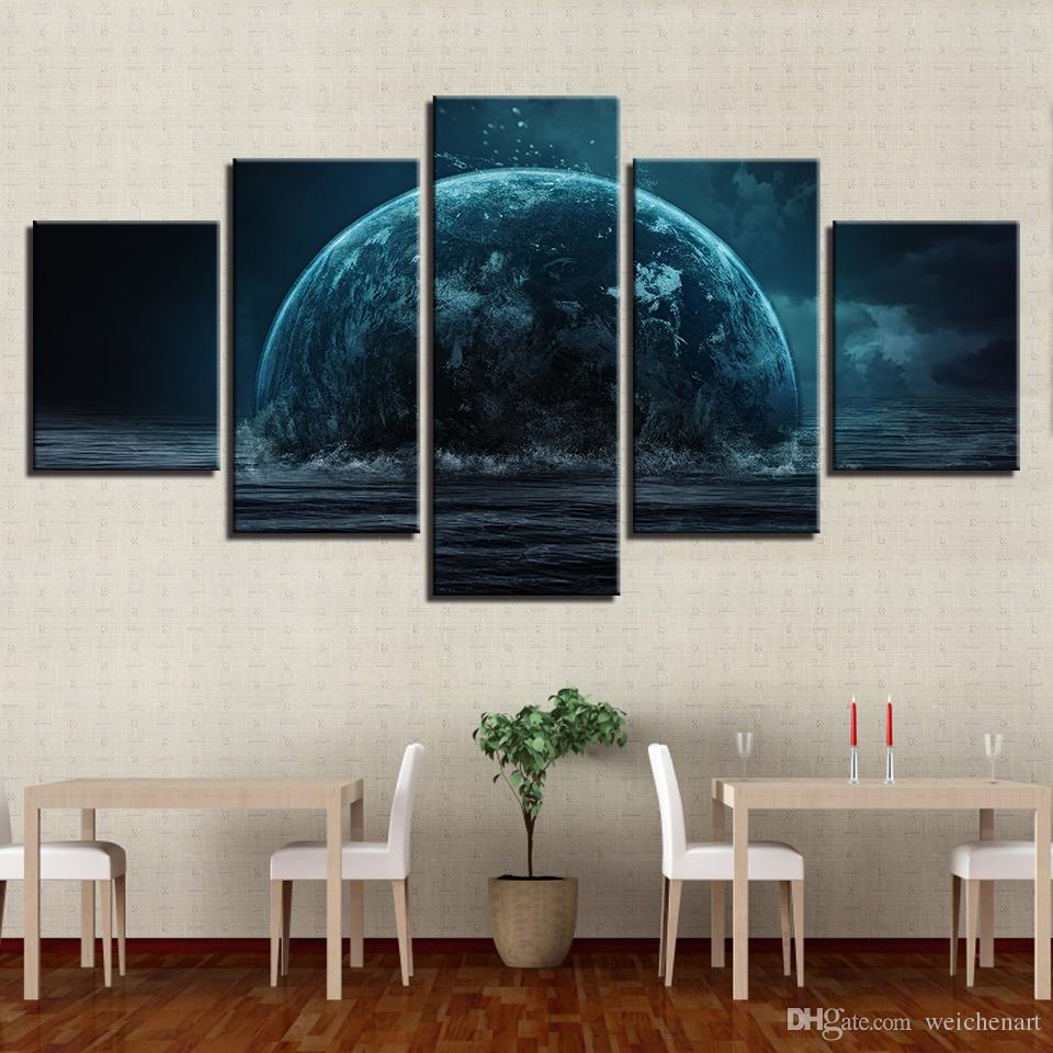 canvas wall art pictures