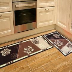 Kitchen Floor Mats Electronic Scale Entrance Doormat Good Quality Pvc Personalized Front For Anti Slip