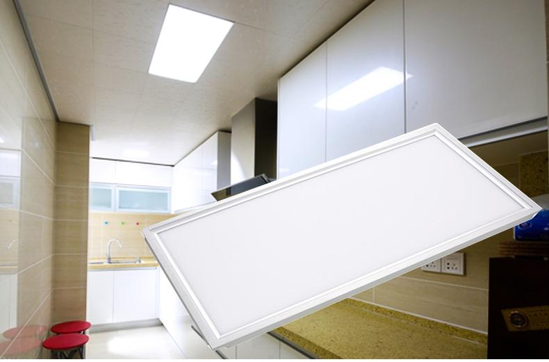 LED Ceiling Panel Light 72w 600x1200 2x2 2x4 Ft Recessed Lowest Price LED Panels Lights Fixtures