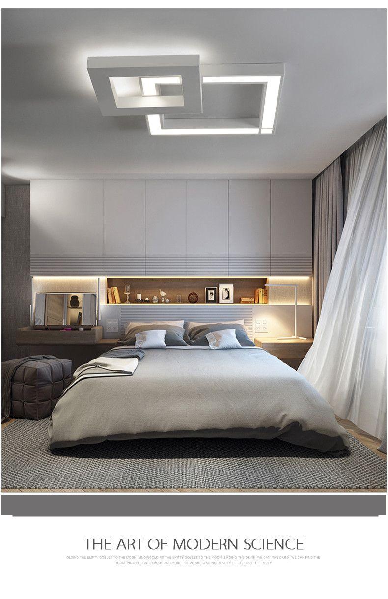 2019 Indoor Lighting Modern Ceiling Light Dining Room Led