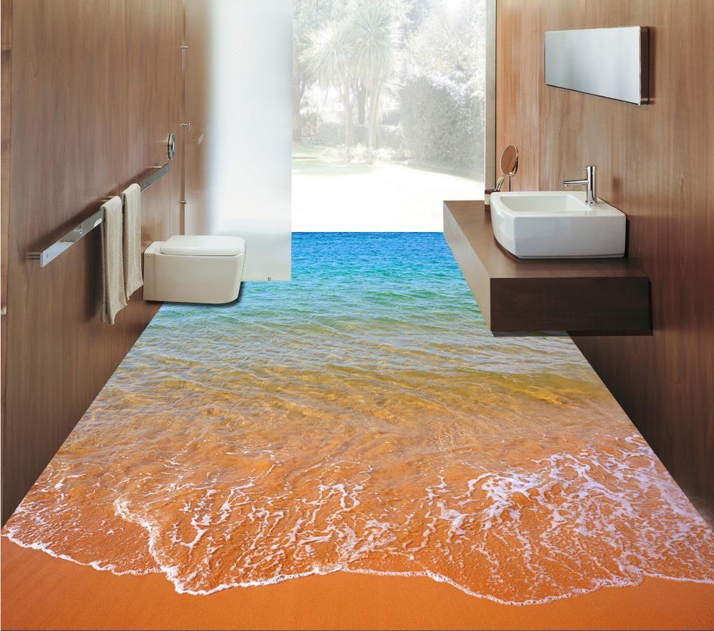 3d Bilder Badezimmer Boden Drewkasunic Designs