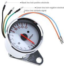 motorcycle tachometer wiring diagram wiring diagram blog motorcycle tachometer wiring wiring diagram centre motorcycle tachometer wiring [ 1000 x 1000 Pixel ]