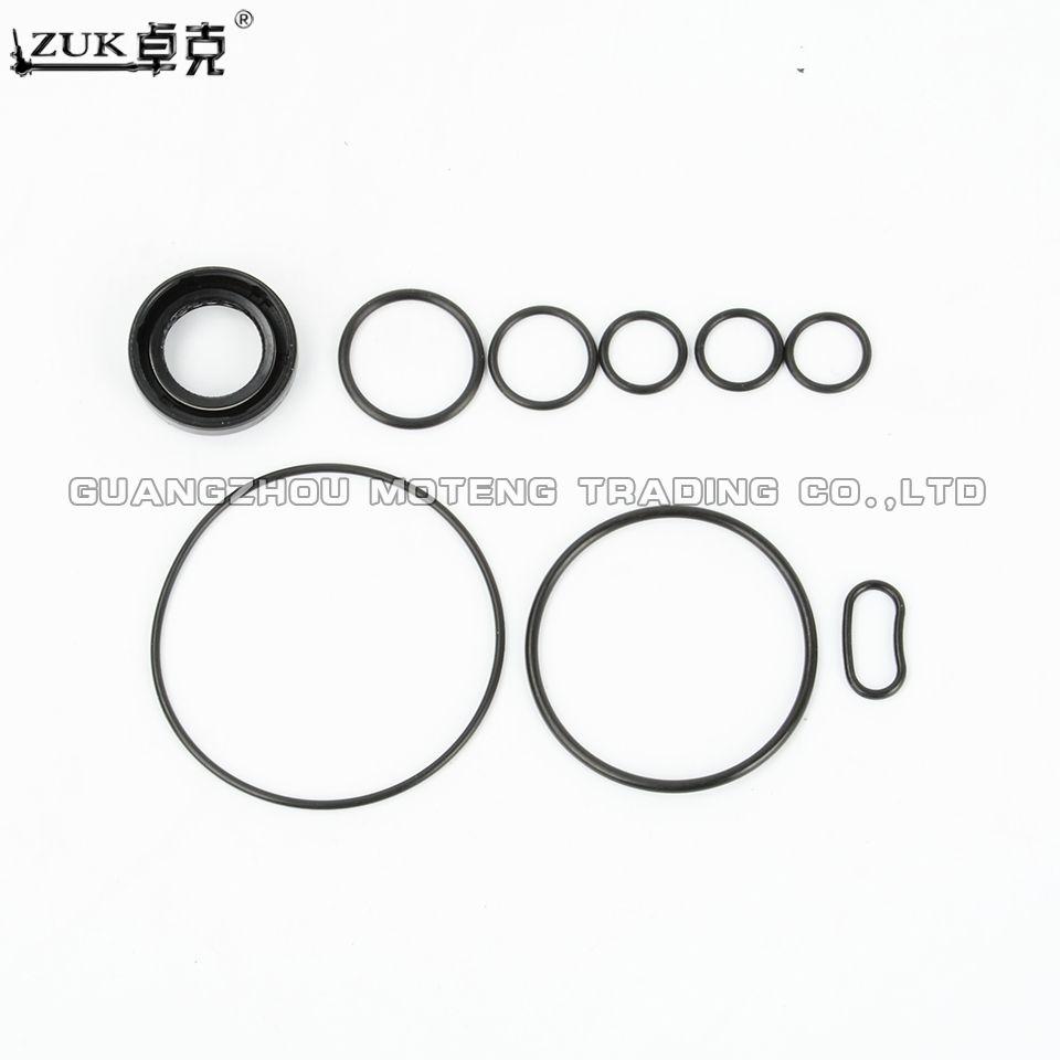 ZUK High Quality Power Steering Pump Repair Kit O Ring
