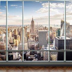Tropical Living Room Decor Closet Ideas Photo Wallpaper Custom 3d Stereo Latest Outside The Window ...