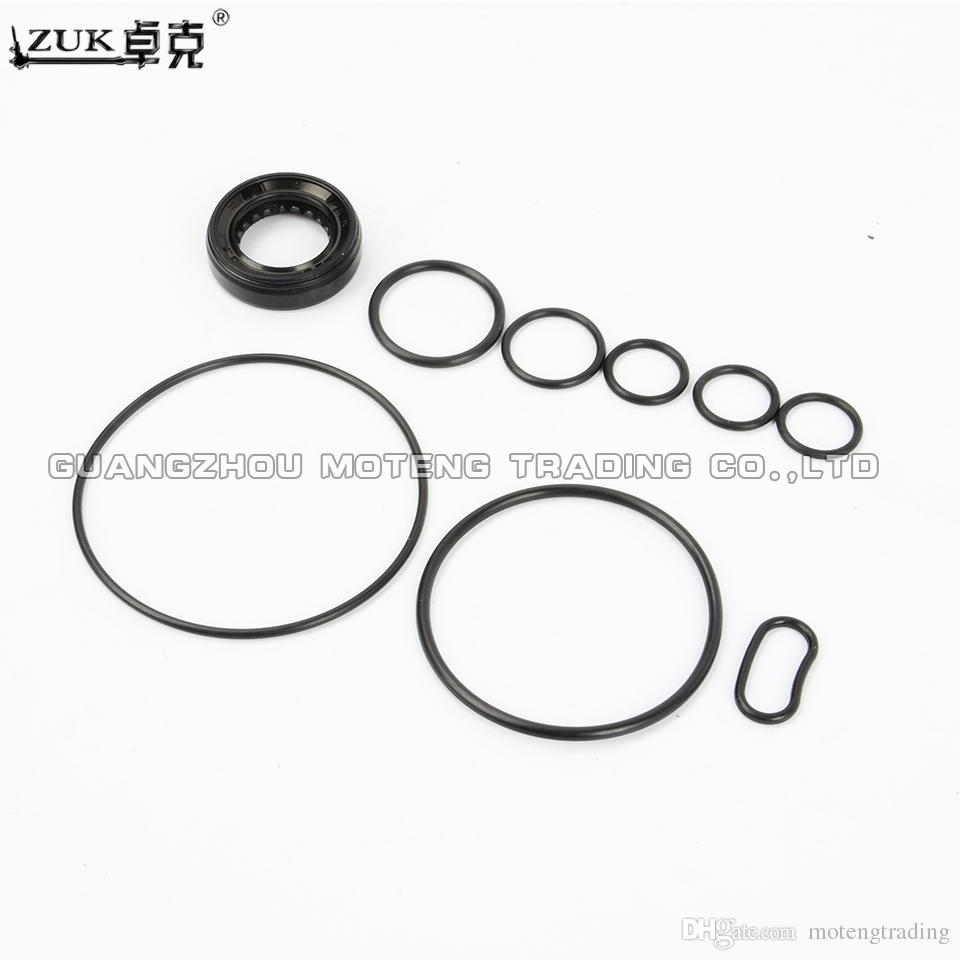 2020 ZUK High Quality Power Steering Pump Repair Kit O