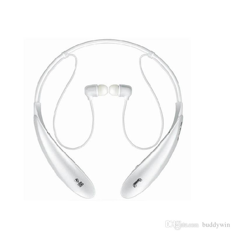 HBS 800 Wireless Bluetooth Headphones V4.0EDR Portable