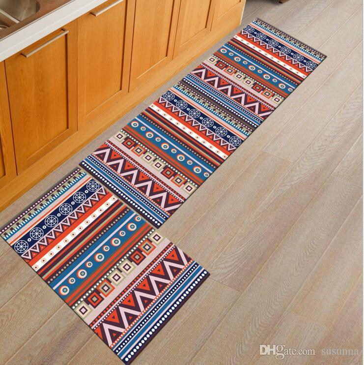 kitchen carpet sink countertop nordic brief mat home decor 50x80 50x160cmentrance doormat 50x160cm set entrance anti slip bathroom sliding door wardrobe area rug