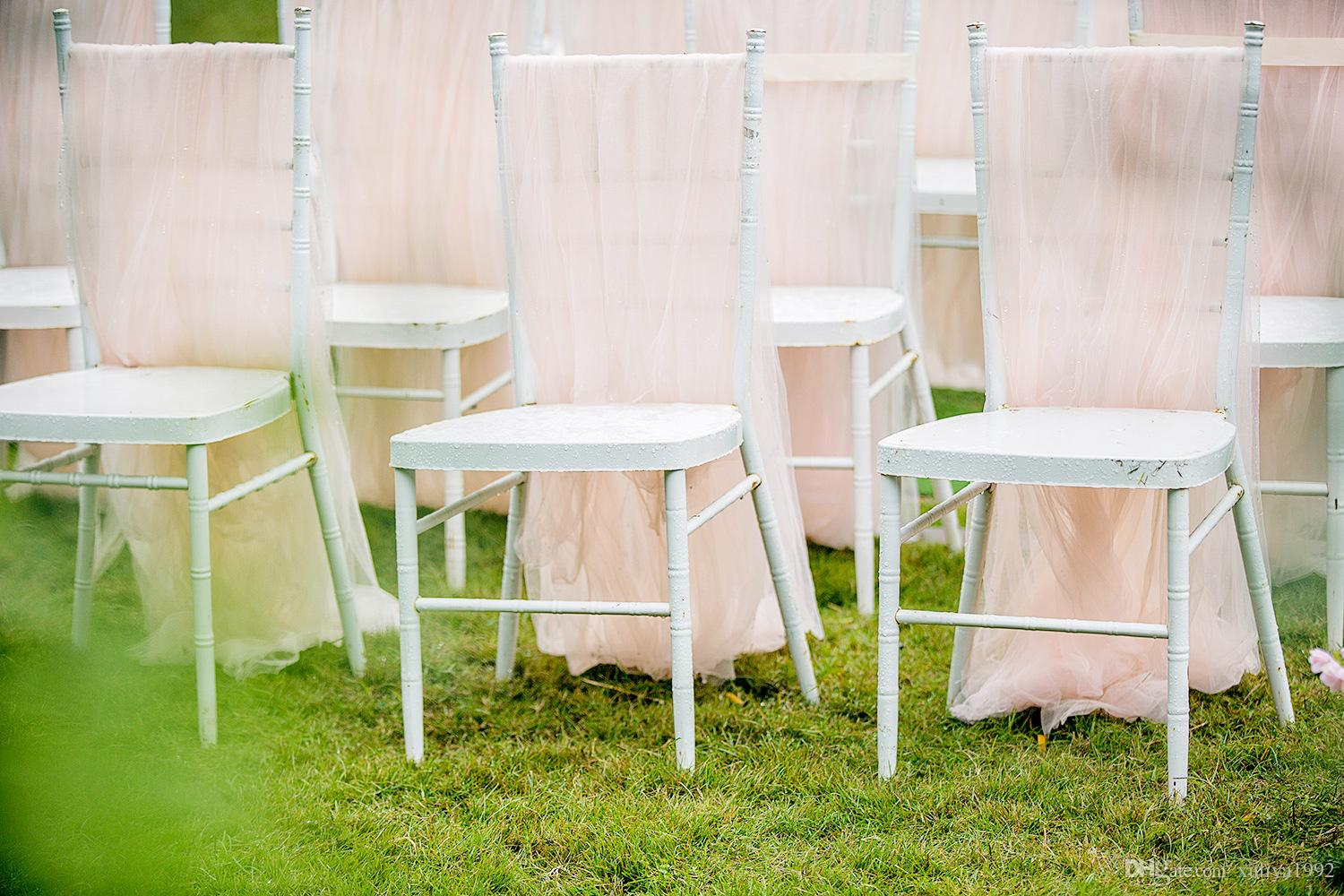 Champagne Chair Covers Seoproductname