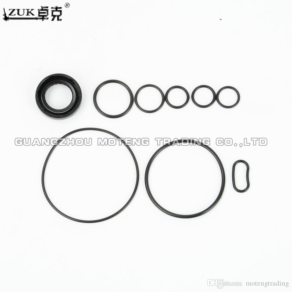 ZUK High Quality Power Steering Pump Repair Kit O Ring