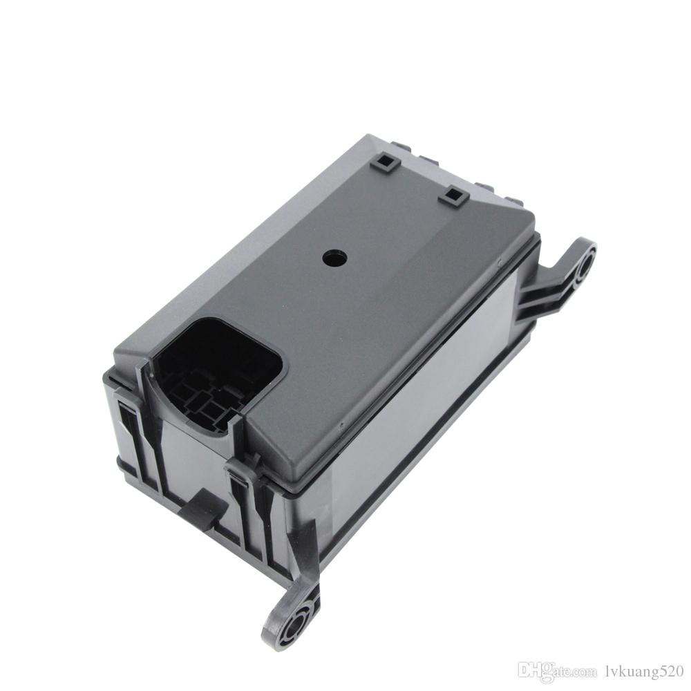 medium resolution of  6 ways auto fuse box assembly with 12v 4pin 40a 5pin 24v 40a relay and