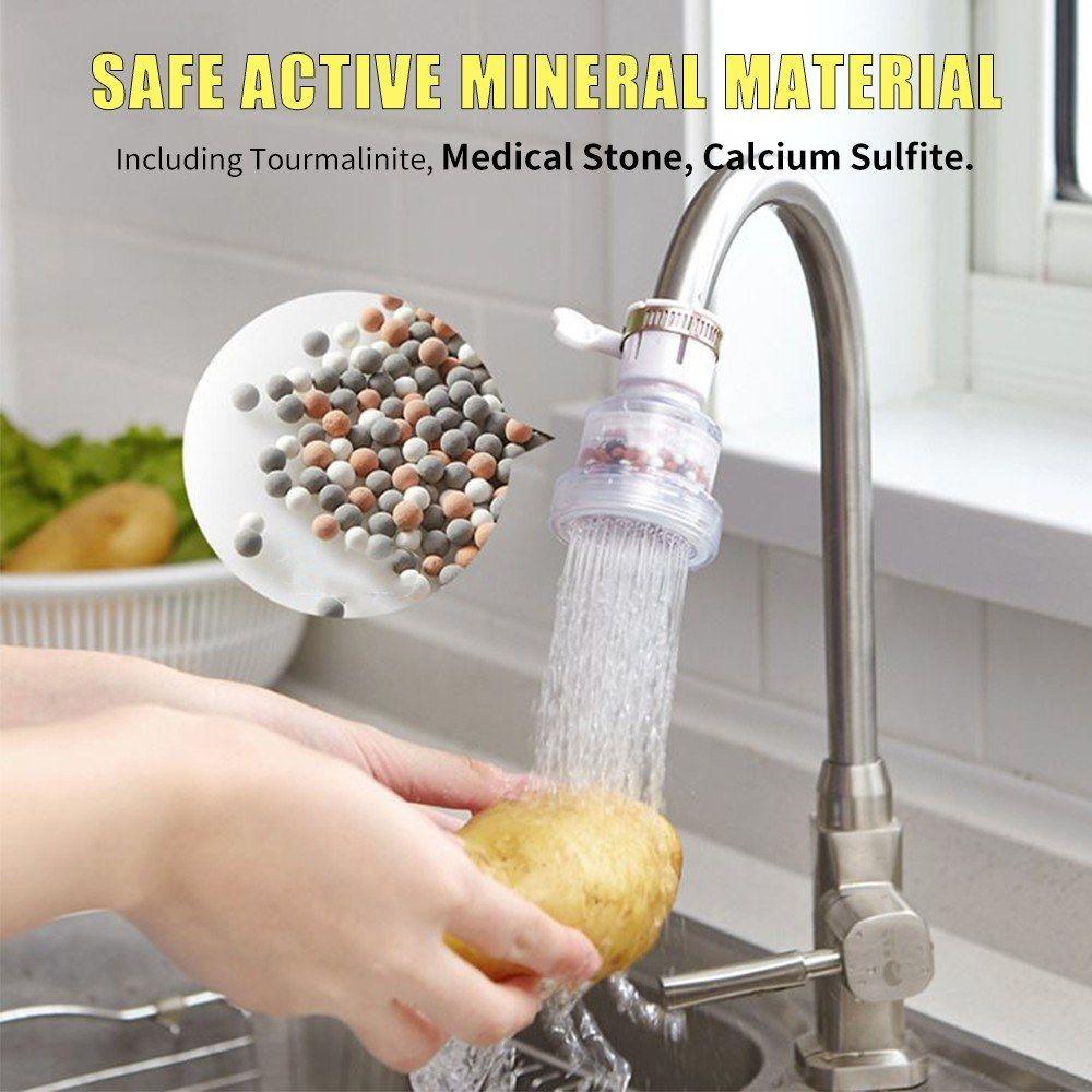 2021 kitchen tap head sink faucet