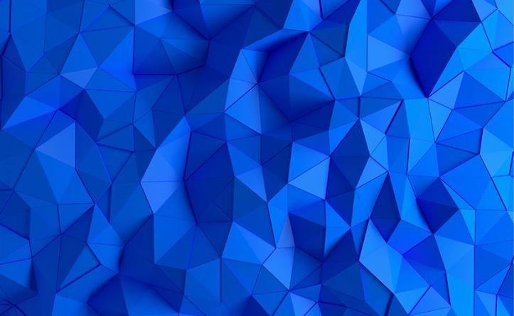 acheter fonds decran bleu simple moderne abstrait mur de fond 3d tv stereo 3d stereoscopique fond decran de 5 12 du yiwuwallpaper fr dhgate com