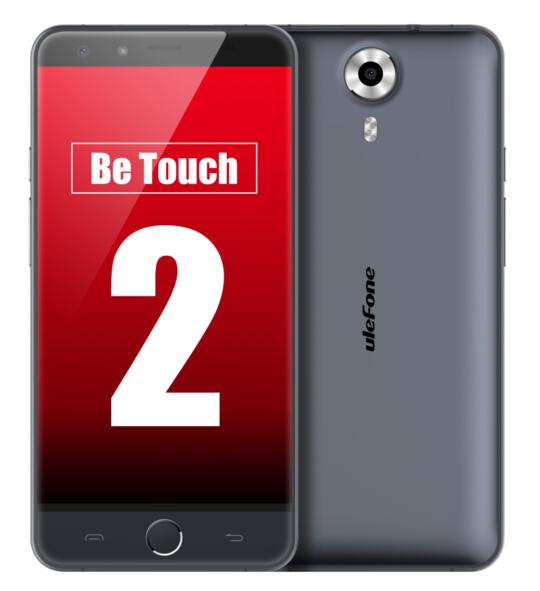 Ulefone Be Touch 2 Octa Core 64bit MTK6752 Cell Phone 5.5inch 1920*1080 4G Android 5.1 3GB/16GB 1.7GHz 13.0MP
