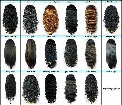 14 22 Inches Body Wave 100 Brazilian Virgin Hair Glueless