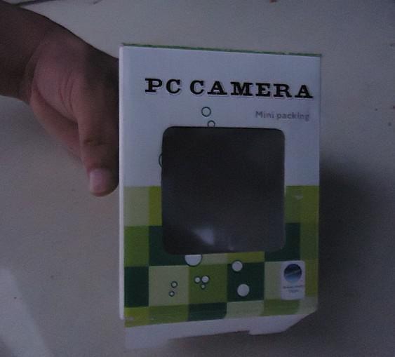 Acquista Hottest Driverless Wedcam Web Cam PC Laptop Win7