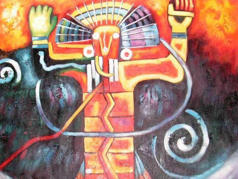 Inca Art Gallery
