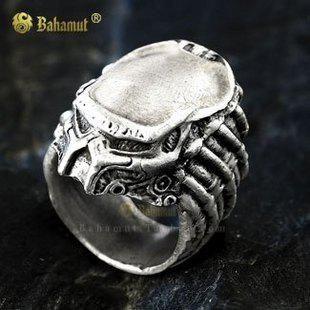 Bahamut Unique Alien Vs Predator Avp Predator Hunting Ring
