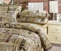 Ahri Cotton Bed Sheets Set Bed Sheet Quilt Cover Pillow ...