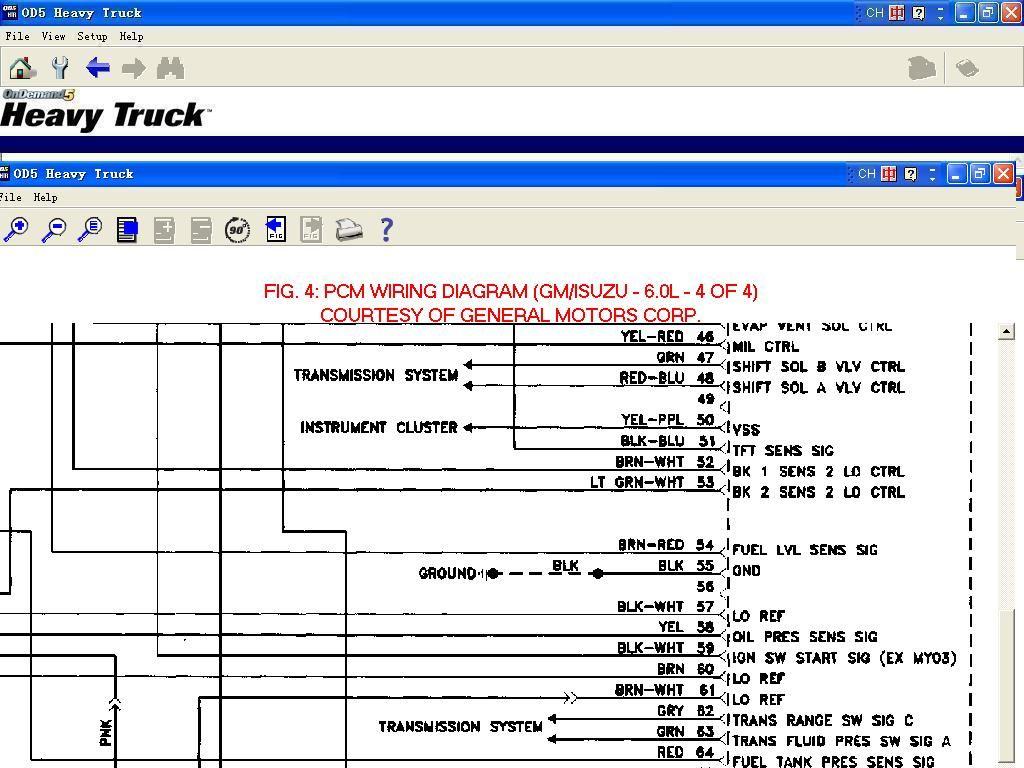 hight resolution of  mitchell 2005 version heavy truck mitchell software auto repair software for truck mitchell truck