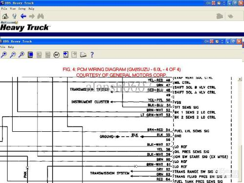 small resolution of  mitchell 2005 version heavy truck mitchell software auto repair software for truck mitchell truck