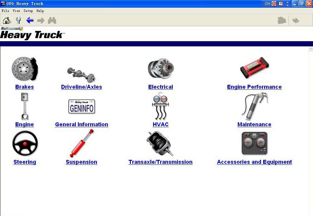 Wiring Car Repair Diagrams Mitchell 1 Diy
