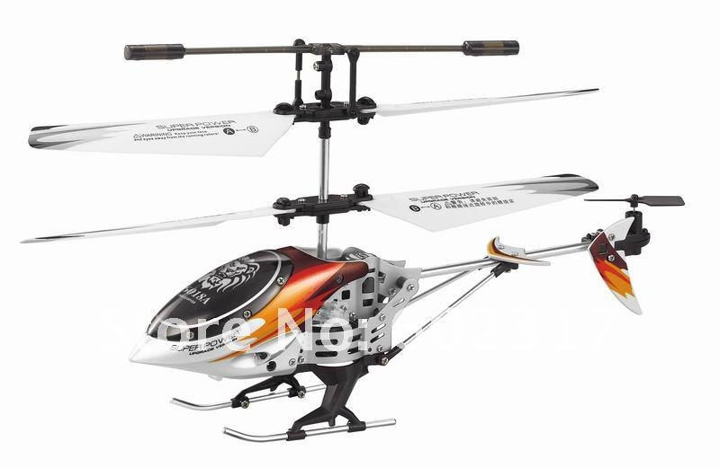 Brand LISHI L6018F Radio Remote Control Helicopter with