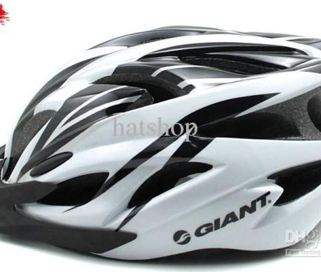 Giant Helmet Bike Cycling Road Mtb Helmet Size L Cm Cm Grey Bicycle Helmets Roadmountain Cycle Online With   Piece On Hatshops Store Dhgate Com