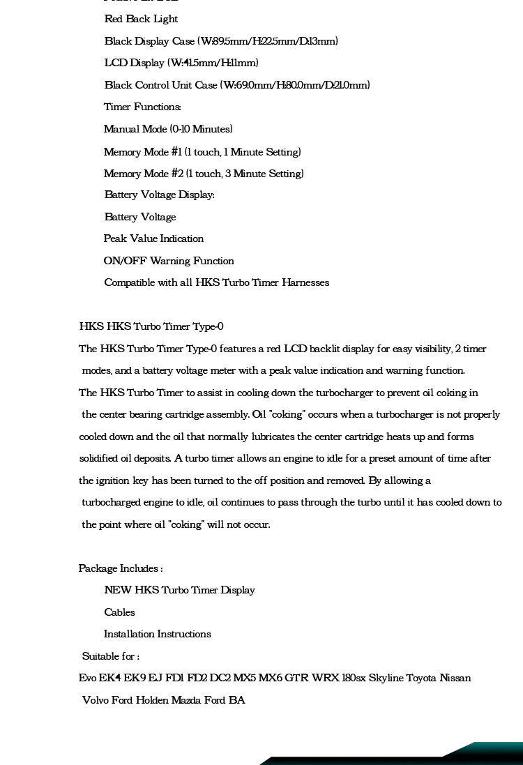medium resolution of fizz turbo timer wiring diagram wiring diagram expert fizz turbo timer wiring diagram