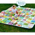 Wholesale fashion children mat play mats floor mats kid mat playmat