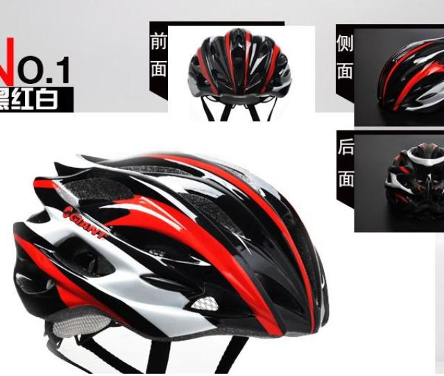 New Giant Cycling Helmets Nice Colour Cycling Hat Saft Helmet Cycling Wear Bike Helmet Bicycle From Trade Dhgate Com