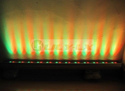 Color Changing Flood Light Bulb